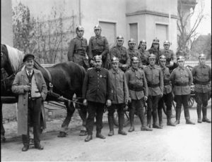 Unsere Wehr 1930