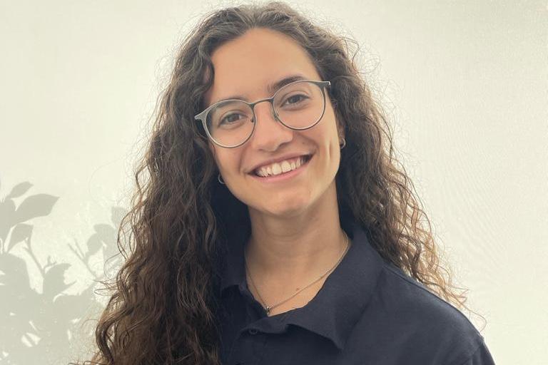 Catarina Casais Oliveira